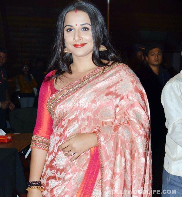 Vidya Balan to star in Mohit Suri's next!