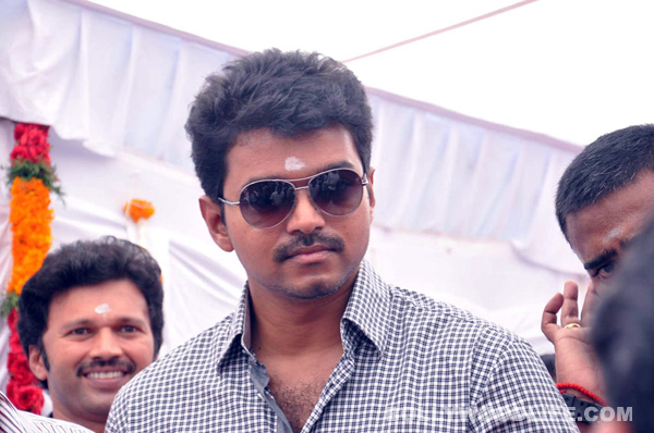 Vijay to celebrate birthday for a cause; may spell out political ambitions on June 8