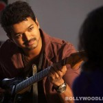 Thalaivaa song sung by Vijay leaked; director files police complaint