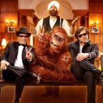 Yamla Pagla Deewana 2 movie review: Dharmendra charms, Sunny Deol roars, Bobby Deol entertains!