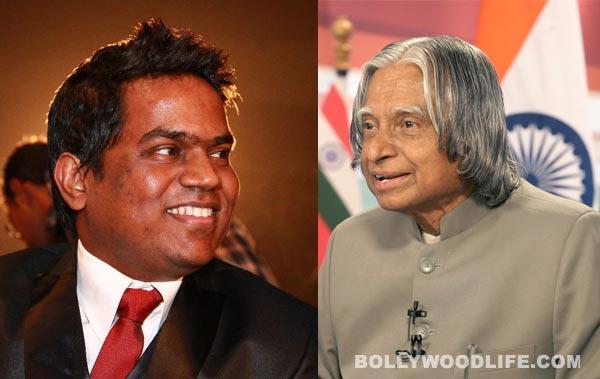 Yuvan Shankar Raja joins hands with APJ Abdul Kalam for trilingual music video
