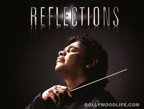 AR Rahman's book Reflections dedicated to singers who have influenced his music