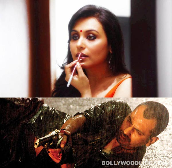 London Indian Film Festival 2013: Monsoon Shootout, Bombay Talkies, B.A. Pass to be screened
