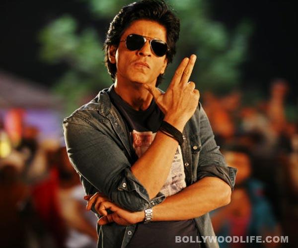 Why is Shahrukh Khan so helpless?