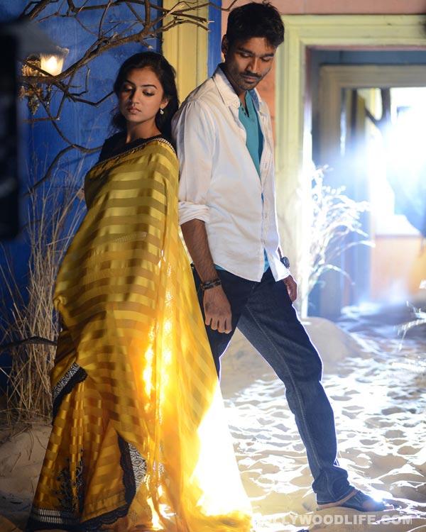 Dhanush in Naiyandi stills: The Raanjhanaa actor plays boy-next-door again!
