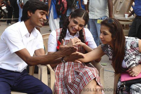 Raanjhanaa box office: Rs 31.5 crore worldwide on opening weekend!