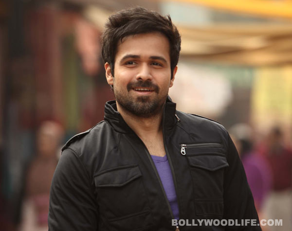 Emraan Hashmi wants to try his hand at production!