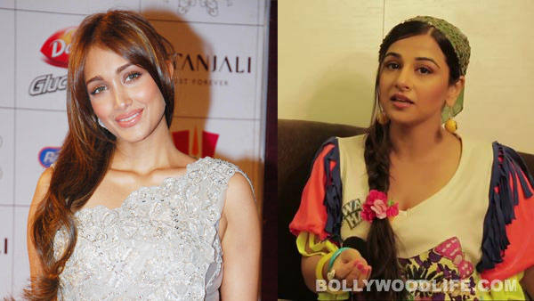 Jiah Khan's suicide is very unfortunate: Vidya Balan