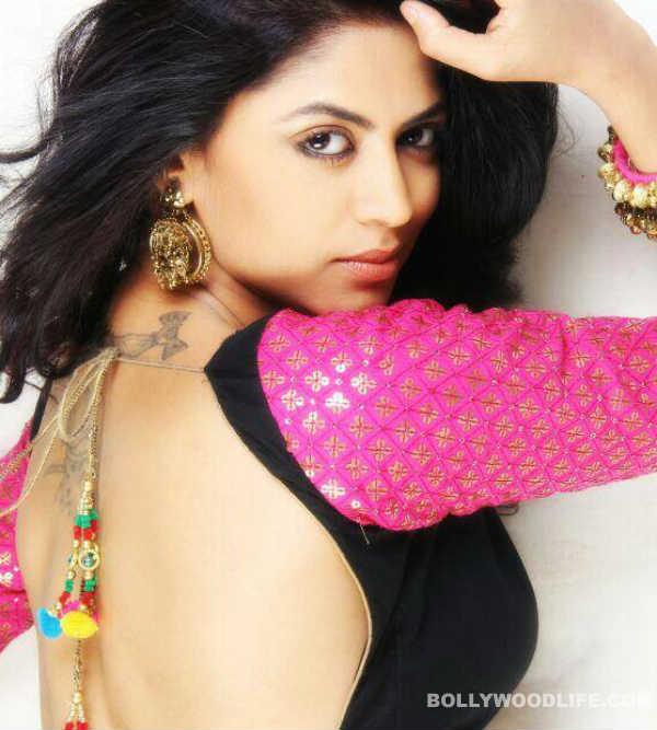 Kavita Kaushik back as Chandramukhi Chautala on F.I.R.!