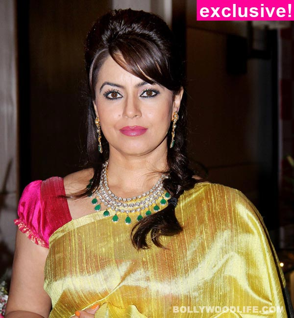 Mahima Chaudhry: I want to make a comeback!