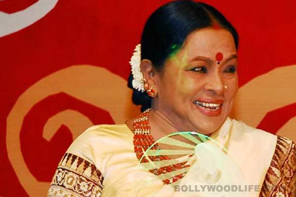 Veteran actor Manorama hospitalised