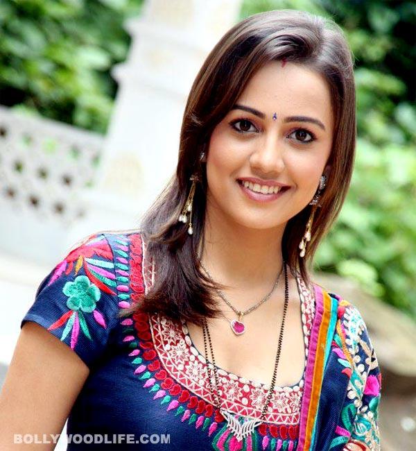 Meri Bhabhi's Esha Kansara keen on doing dance show