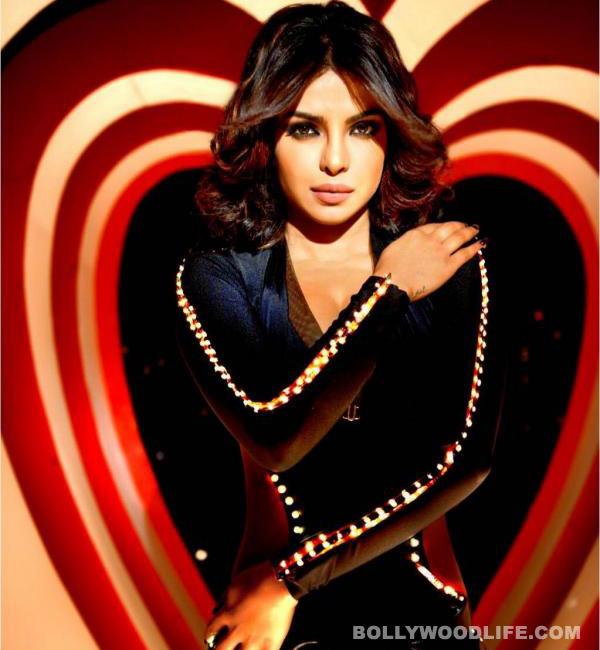 Priyanka Chopra to do a cabaret number in Gunday!