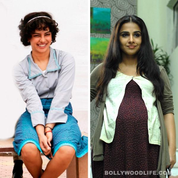 Priyanka Chopra or Vidya Balan: Who is the best female actor of this generation?