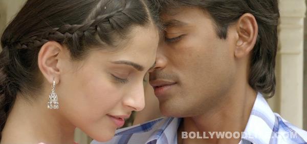 Raanjhanaa co-stars Sonam Kapoor and Dhanush to endorse, err, beauty soap brand