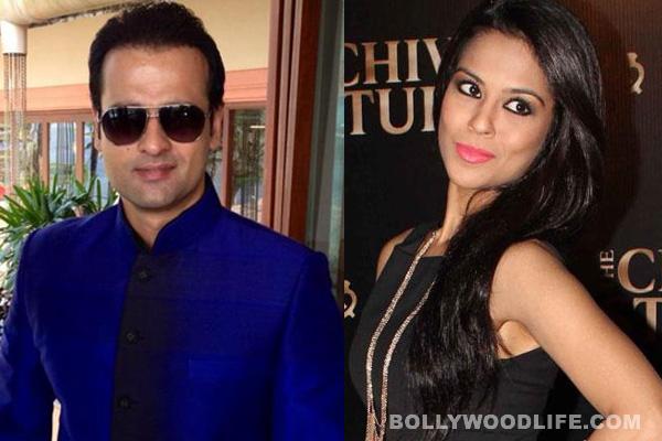 Jhalak Dikhhla Jaa 6: Rohit Roy and Sana Saeed to enter via wild card!