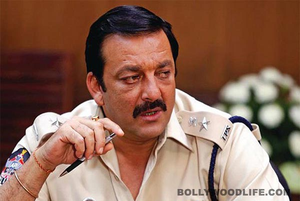 Sanjay Dutt hopes Policegiri crosses Rs 100 crore