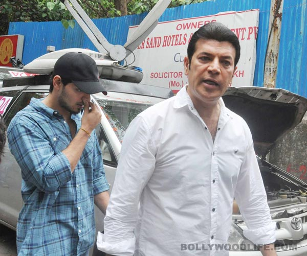 Jiah Khan suicide: Please don't make my son the villain in the story, says Aditya Pancholi