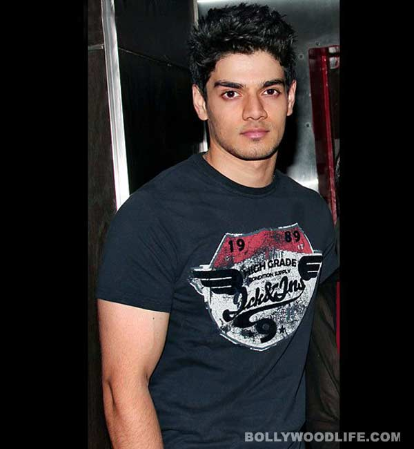 What does Suraj Pancholi's future hold?