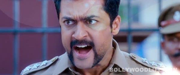 Singam 2 teaser: Suriya takes on Hollywood baddie Danny Sapani