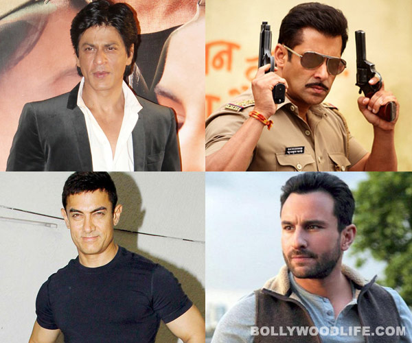 Should Salman Khan, Aamir Khan, Saif Ali Khan confess to ...
