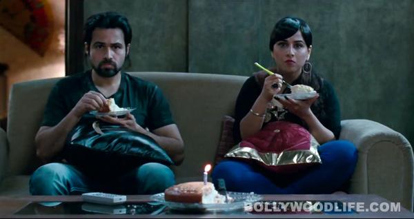 Ghanchakkar movie review: Lazy writing spoils a potential cult comedy