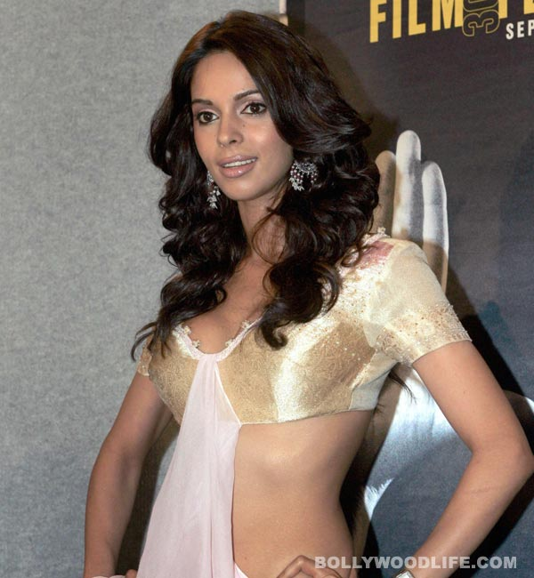 Mallika Sherawat: Sorry to disappoint my haters!