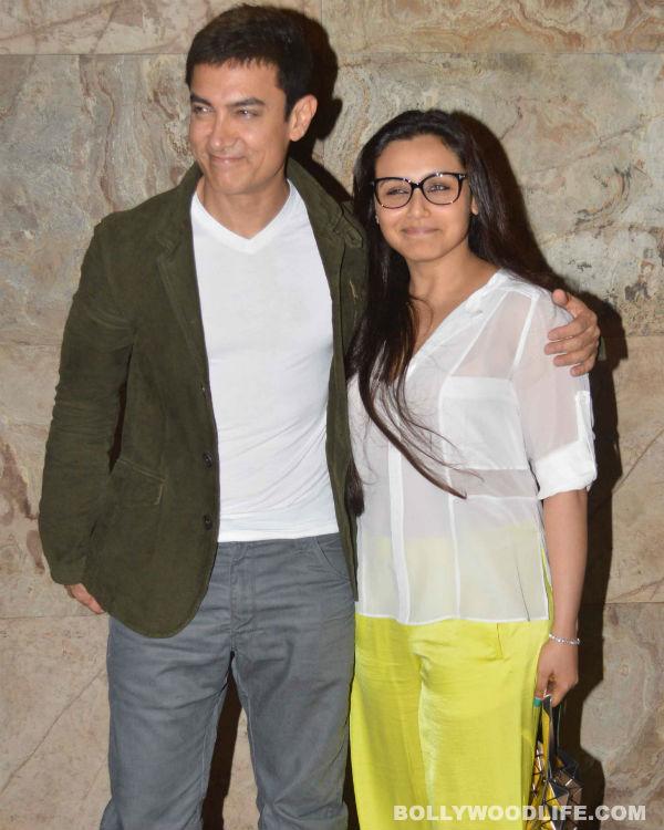 Aamir Khan invites Rani Mukerji, Priyanka Chopra, Katrina Kaif, Ranbir Kapoor for Ship of Theseus screening
