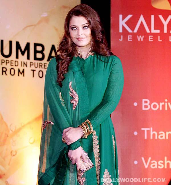 Has Aishwarya Rai Bachchan quit films?