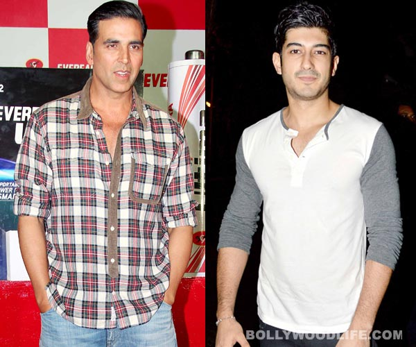 Anil Kapoor's nephew Mohit Marwah to debut with Akshay Kumar's Fugly
