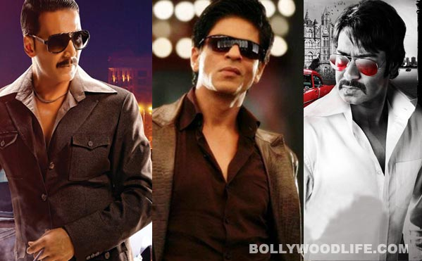 Bollywood's obsession with baddies: Akshay Kumar - the latest B-town don!