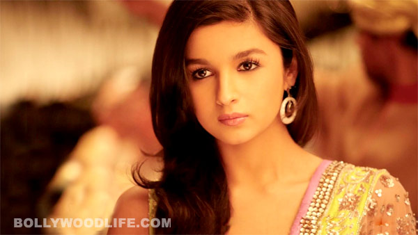 Alia Bhatt: Lootera is very beautiful!