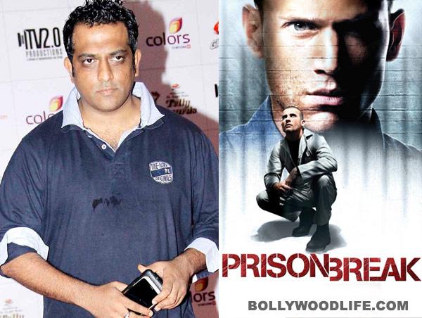 Anurag Basu: I am not doing Prison Break for TV!