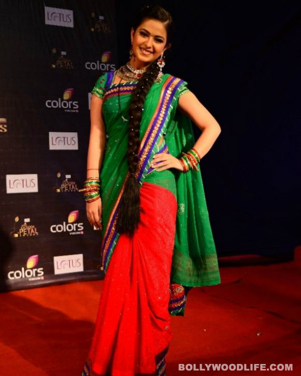Comedy Nights With Kapil: Avika Gor suprises Sidhu with her one-liners
