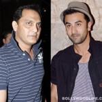Will Ranbir Kapoor play Mohammed Azharuddin onscreen?