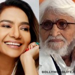 Barkha Roy, actor Reena Roy's sister, to make MF Husain biopic