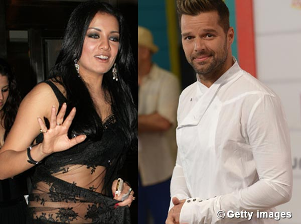 Celina Jaitly and Ricky Martin get Free & Equal for UN campaign
