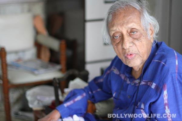 Veteran actor Chandrashekhar turns 90!