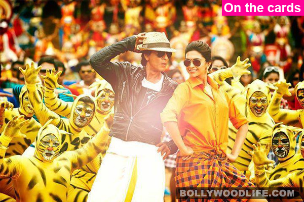 Will Chennai Express break box office records?