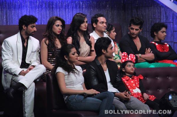 Jhalak Dikhhla Jaa 6: Contestants pay tribute to Pran
