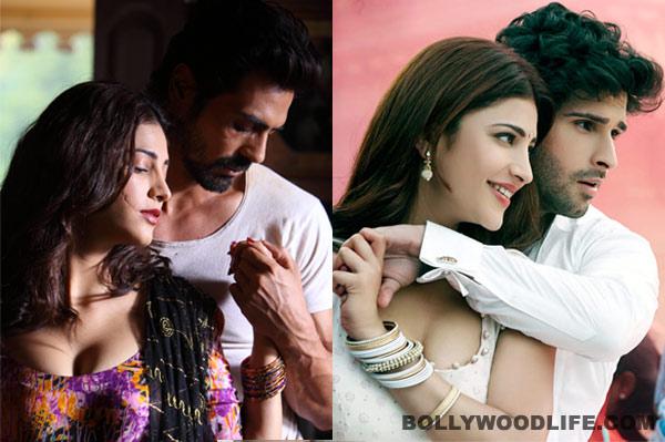 Why is Shruti Haasan in a dilemma?