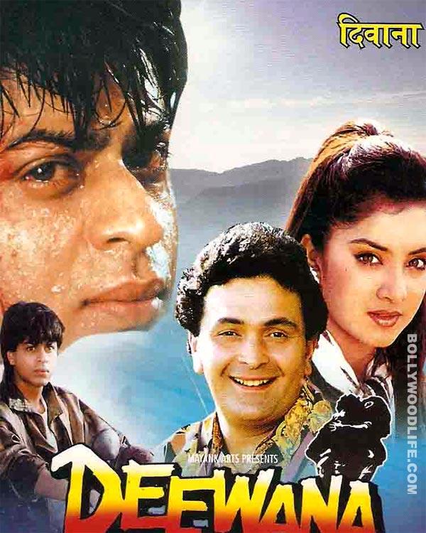 Can a remake of Deewana replicate the Shahrukh Khan magic?