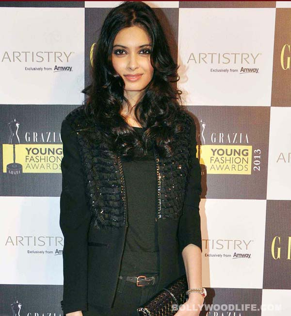 Where has Diana Penty vanished to?