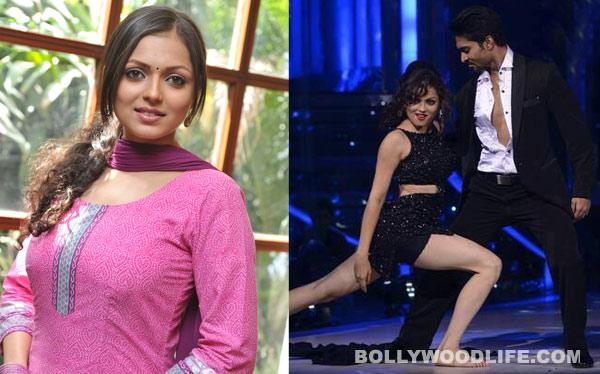 Jhalak Dikhhla Jaa 6: Is Drashti Dhami using dirty tactics to win the show?