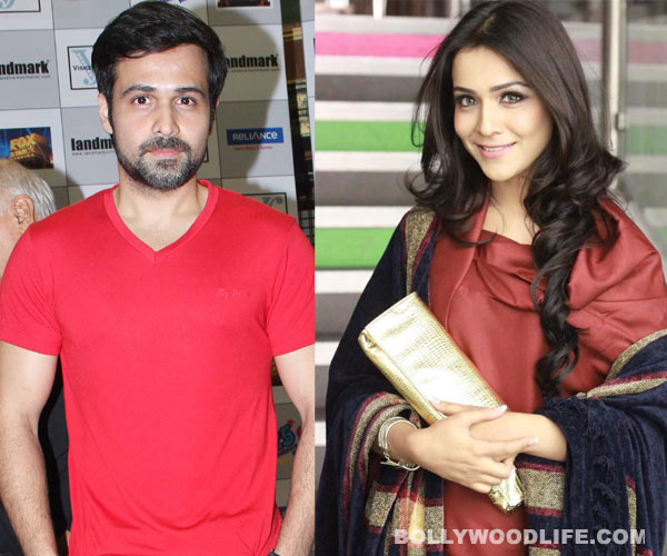 Emraan Hashmi's new heroine is Pakistani actor Humaima Malick!