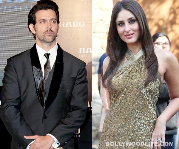 Did Saif Ali Khan dissuade Kareena Kapoor from doing Karan Johar's Shuddhi?
