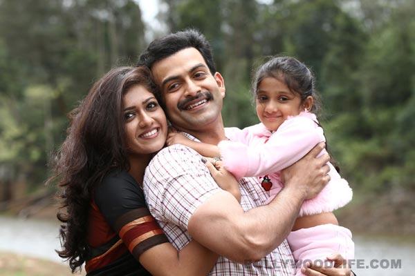 Prithviraj returns as cop in Memories: View stills