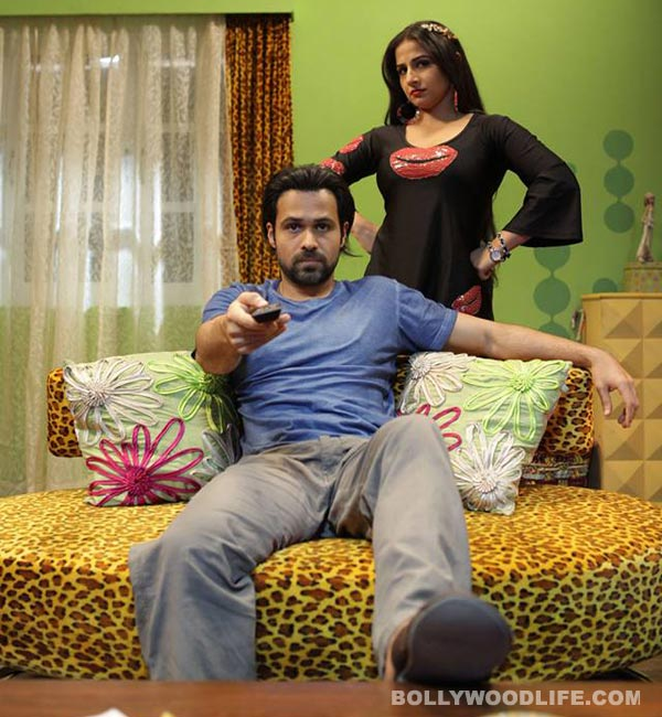 Ghanchakkar box office: The Emraan Hashmi-Vidya Balan starrer earns Rs 23 crores in the opening weekend!