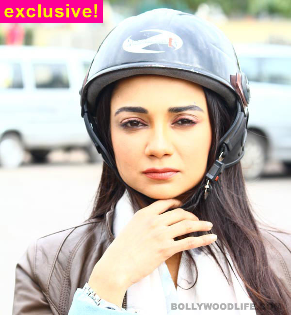 Ira Dubey: Zaalim Dilli is not as quirky and edgy as Delhi Belly!