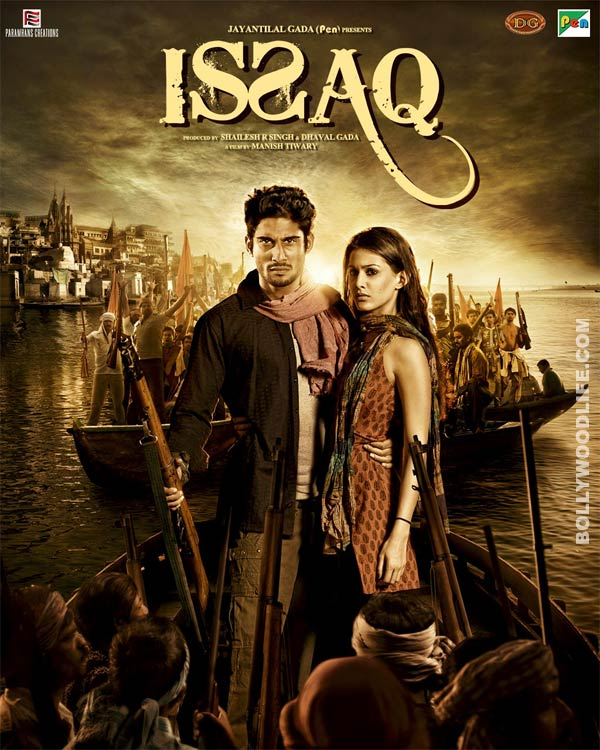 Issaq quick movie review: Fails to recreate the Romeo-Juliet magic!